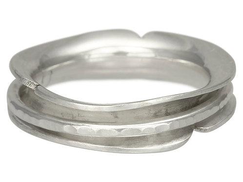 Skinny Spinner Ring
