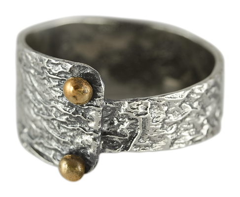 Reticulated Rings - March 5th 6:30-9:30pm