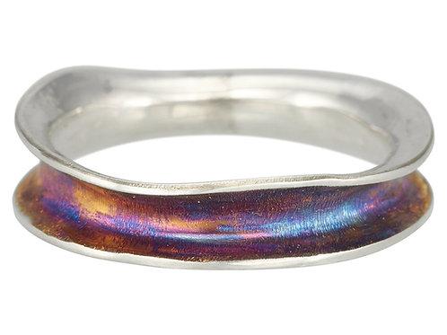Mini Wave Ring