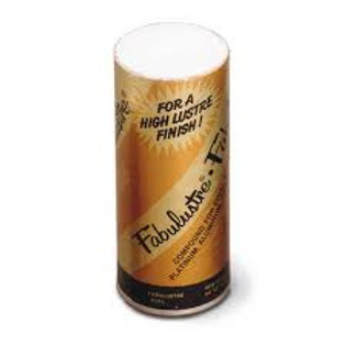 Fabulustre Polishing Compound 1/4 lb tube