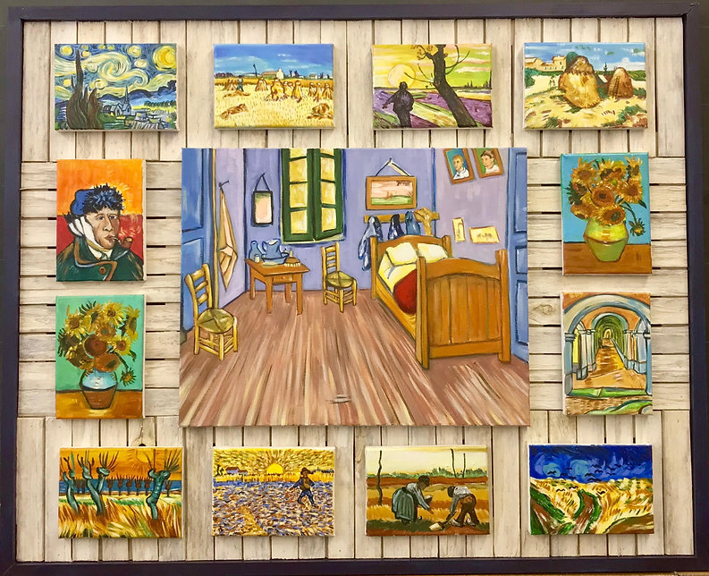 Mini Museo for Mr. Van Gogh.jpg
