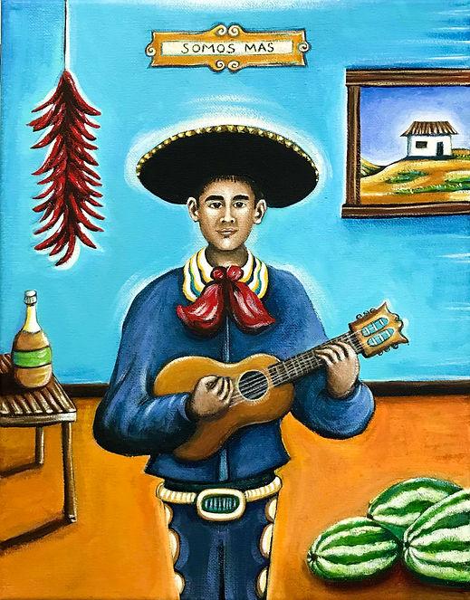 Espiritu y Vida de Jose Manuel Lopez Cas