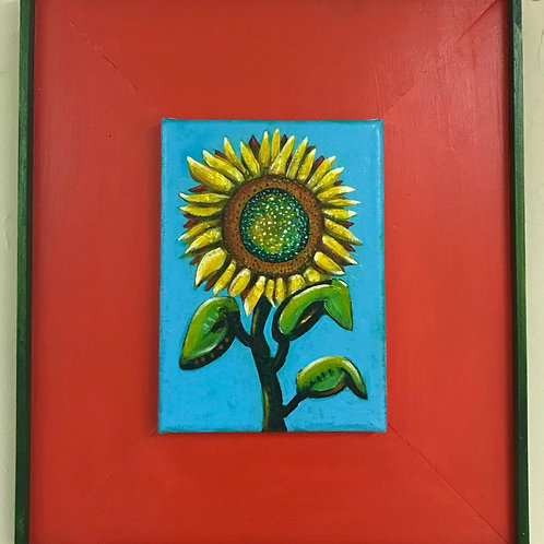 Sunflower 77