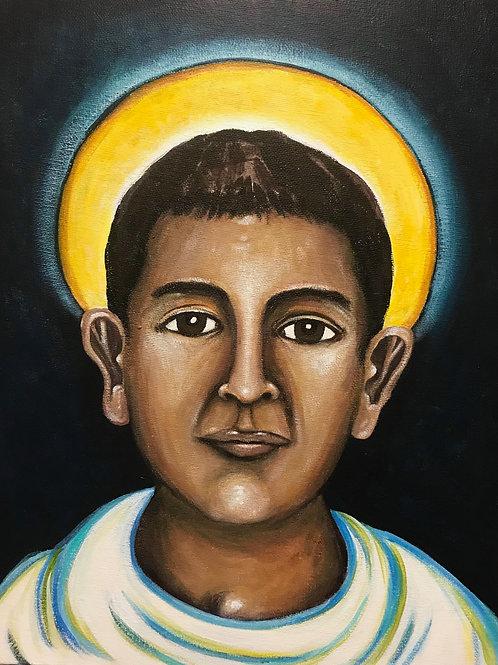 El Joven Jesus