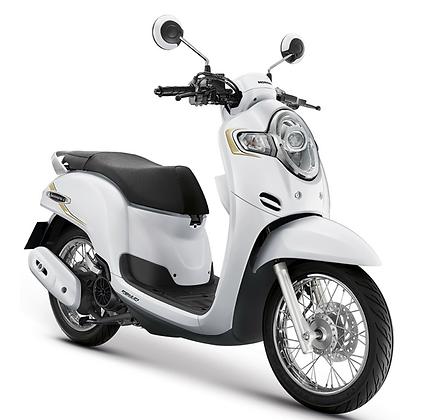 Honda Scoopy-i Prestige 110cc