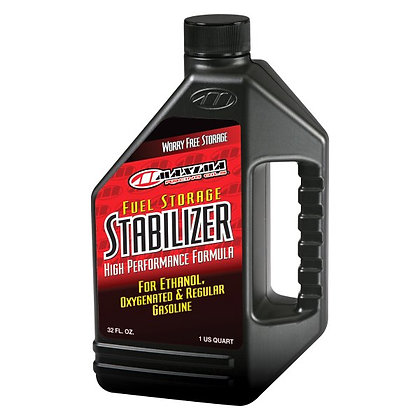 Fuel Storage Stabilizer