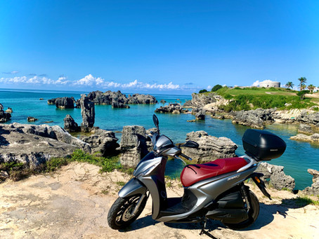 The globally recognized brand KYMCO