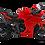 Thumbnail: GPX Demon 150GR
