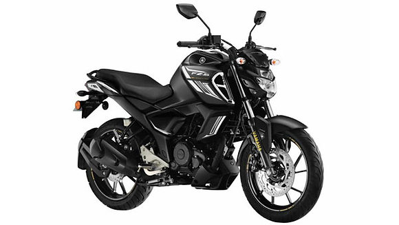 Yamaha FZ S V3 125