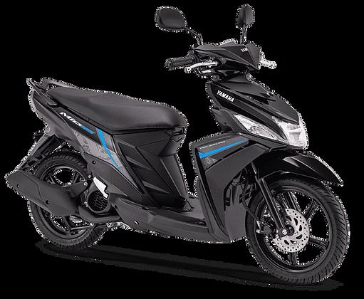 Yamaha Mio M3 125cc
