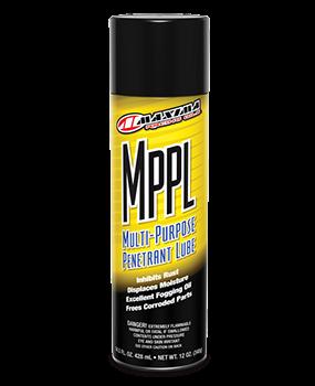 MPPL Multi-Purpose Penetrant Lube