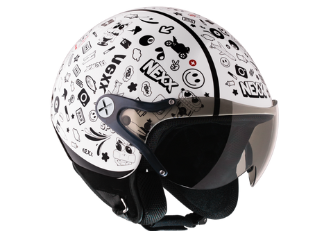New NEXX Helmets in stock!