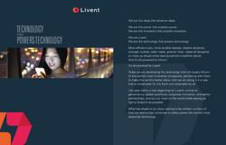 Livent Annual Report