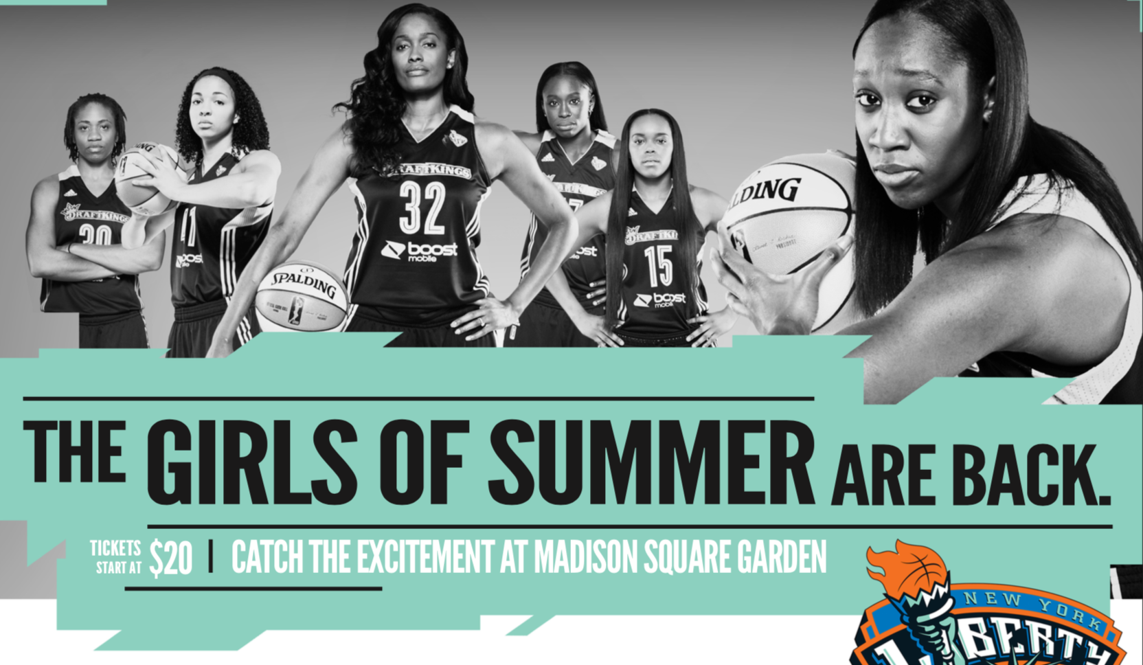 New York Liberty (WNBA)