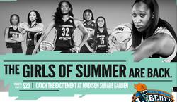 New York Liberty (WNBA)
