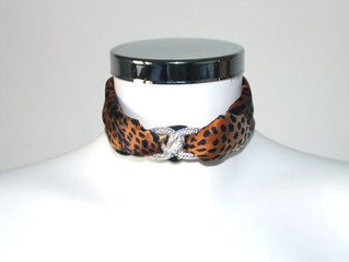 CHOKER- HOT TRENDY ACCESSORY FOR THIS AUTUMN 2018