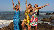 SHINE THIS SUMMER WITH HELEN BELLART DRESSES