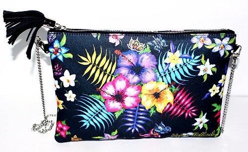 Hawaii clutch bag