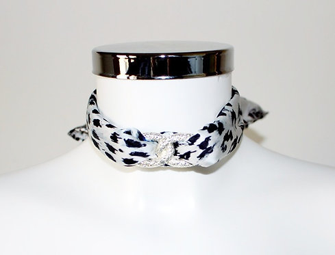 Savage Choker Necklace