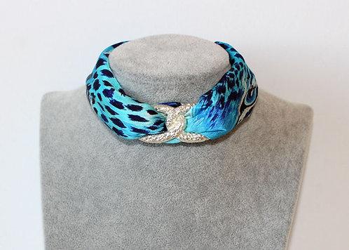 Feline Choker Necklace
