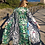 Thumbnail: White Tiger long kimono