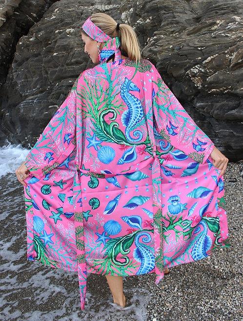 Seafloor kimono
