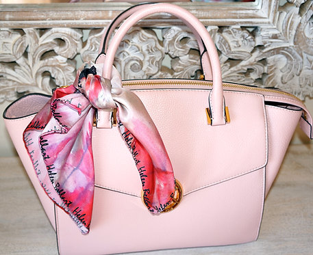 Pink peony 45x45 cm