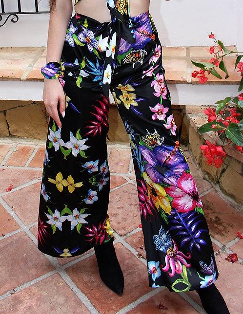 Hawaii Wrap Pants