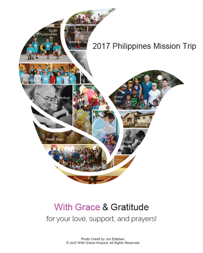 2017 Philippines Mission Trip