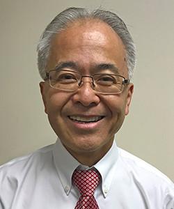 Dr. Marvin Masada