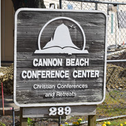 Cannon Beach Conference Center