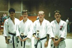 SKI(GB) National Championships