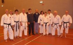 Konjaku Shin Instructors