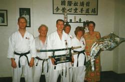 Konjaku Shin 25th Anniversary