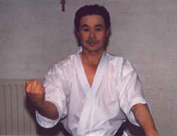 takeguchi Sensei