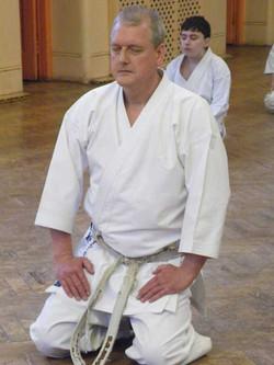 Dave Kershaw
