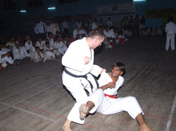 Amritsar Tournament