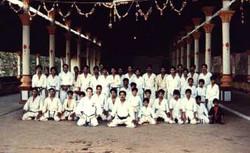 Konjaku Shin International in Goa