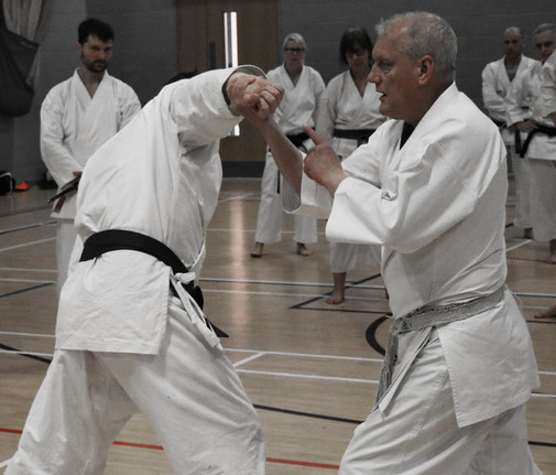 Bristol Course April 2018