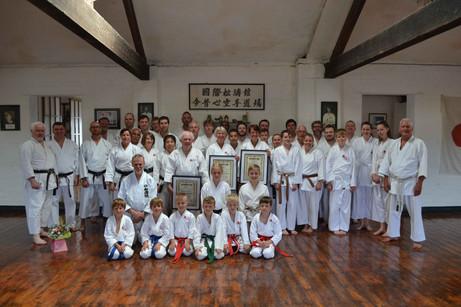 Konjaku Shin 40th Anniversary Course