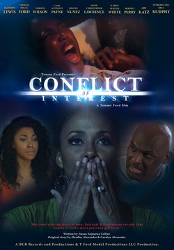 Conflict of Interes