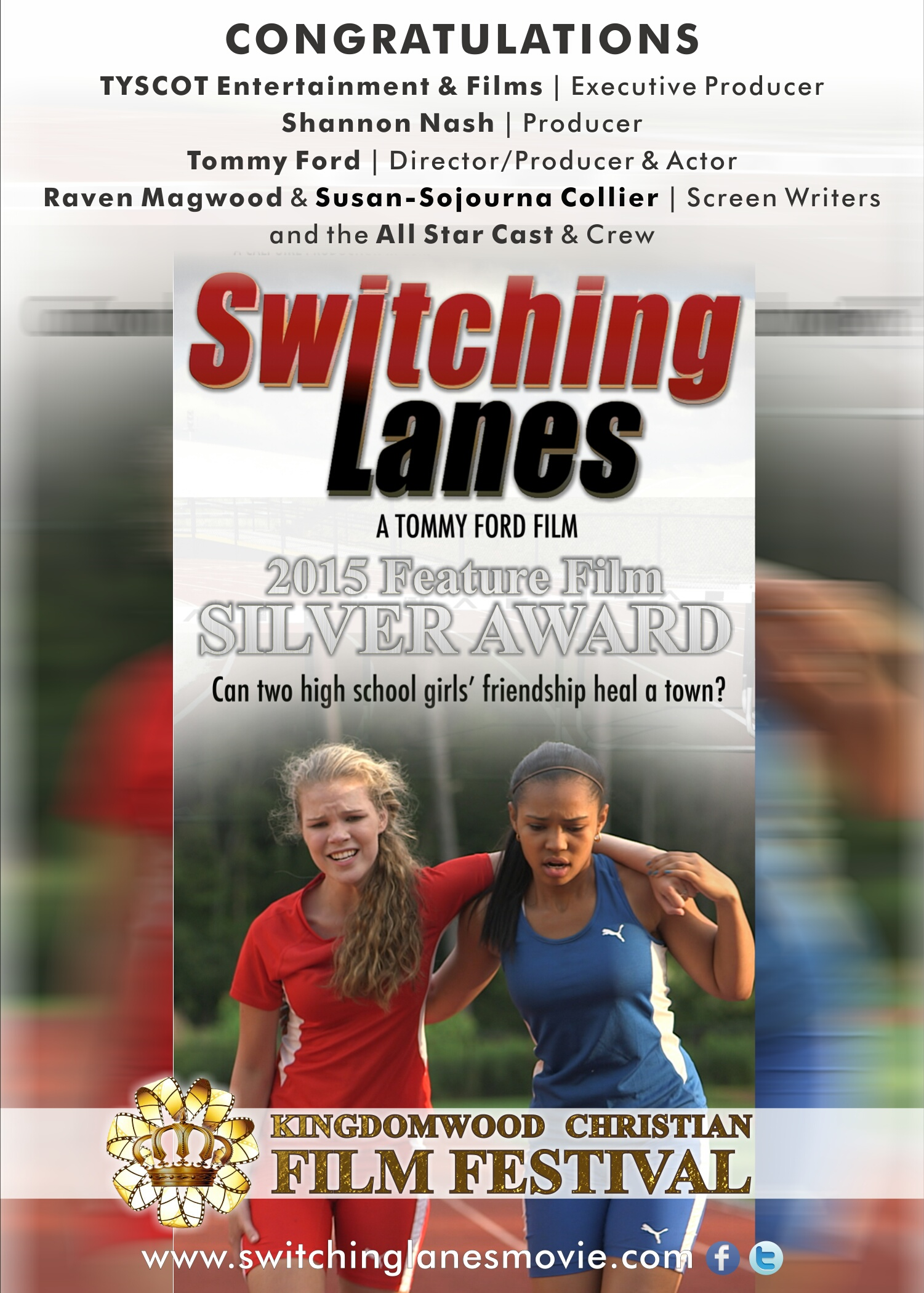 Switching_Lanes__-_2015_Kingdomwood_Fest_-_Silver_Award