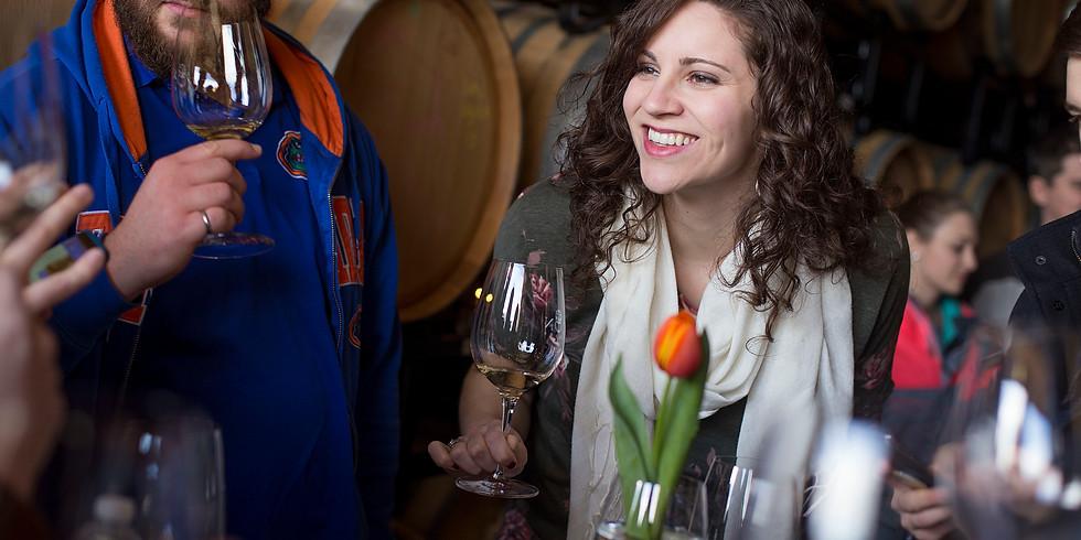 Wine Release