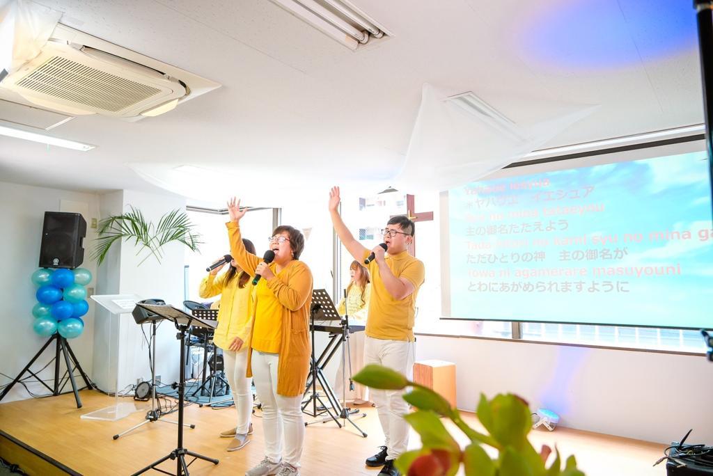 5th worship