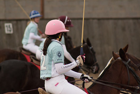 Cambridge University Polo Club