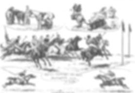 Varsity Polo match