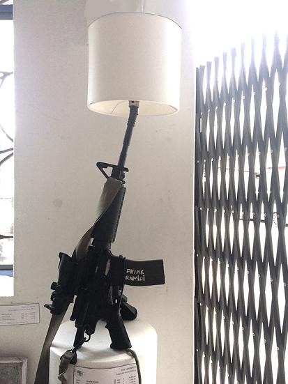 M16 Lamp
