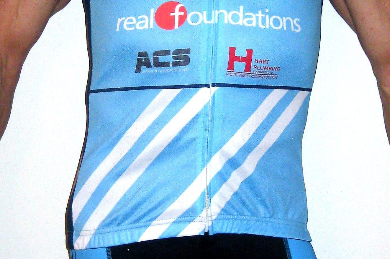 BP MS 150 - National MS Society custom cycling jersey, cycling shorts and bib shorts | Bike MS Changes Lives | Custom Cycling Shorts | Custom Cycling Shorts