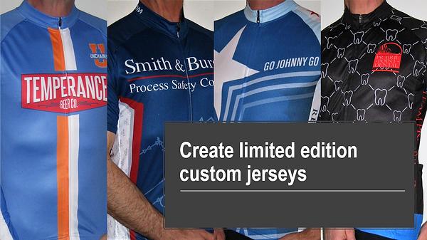 Custom Cycling Jersey  6dd0b4f77