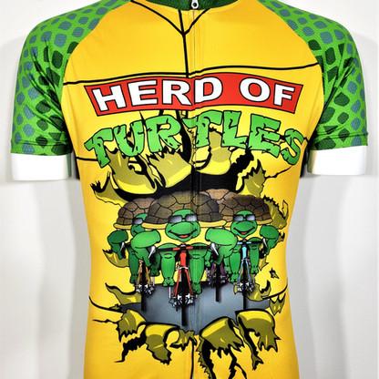 Bike MS custom cycling jersey